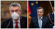 """Sindacati: """"Ok Green Pass ma non lo si usi per licenziare"""". Draghi prende tempo"""