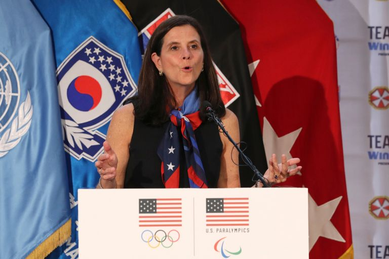 Women's Soccer Commissioner Baird Resigns Amid Coach Harassment Allegations
