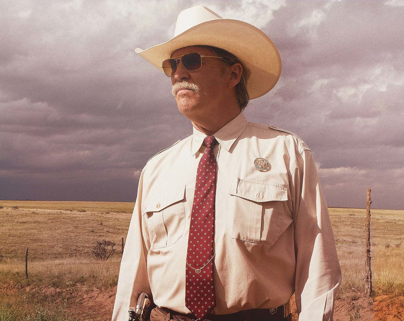 Image result for jeff bridges hell or high water