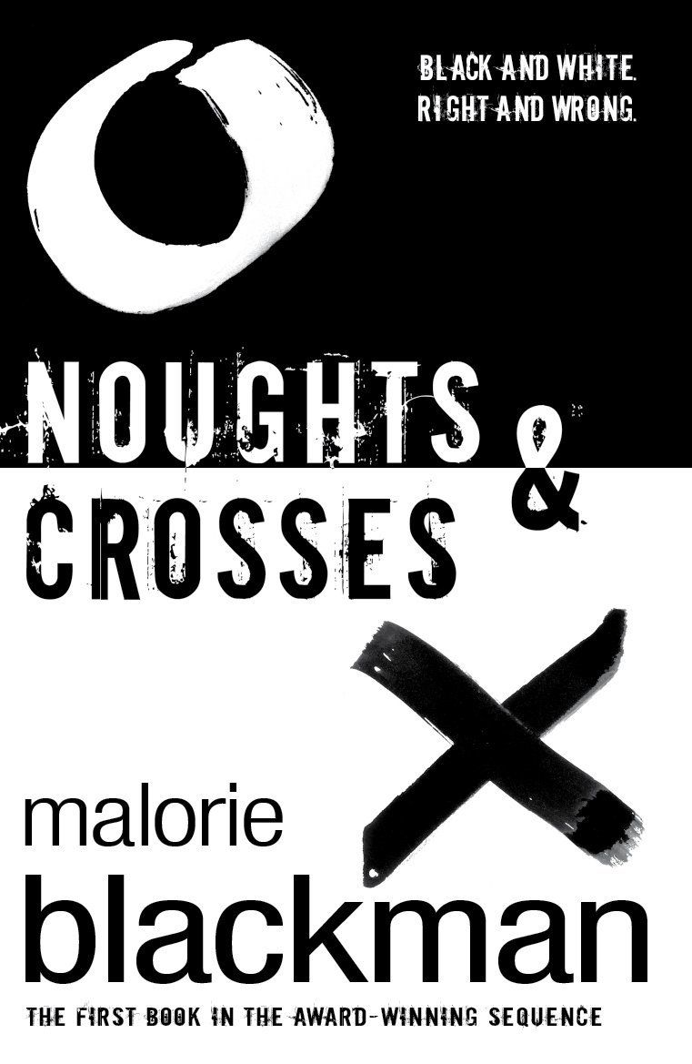 Image result for Noughts and crosses malorie blackman