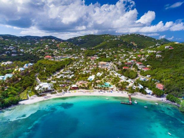 Image result for U.S. Virgin Islands
