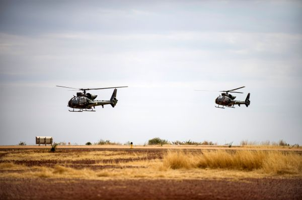 Militants Launch Deadly Attack On Mali Hotel Used By UN ...