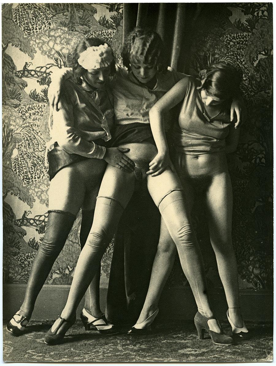 prostitutas años cual es el trabajo mas antiguo del mundo
