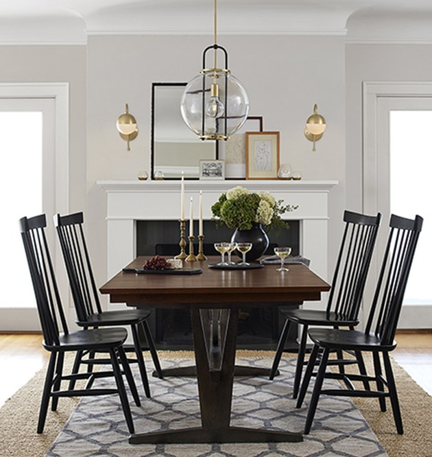 Dining Room Lighting Ideas With Wall Sconces: Helpful ... on Dining Room Sconce Idea id=30931