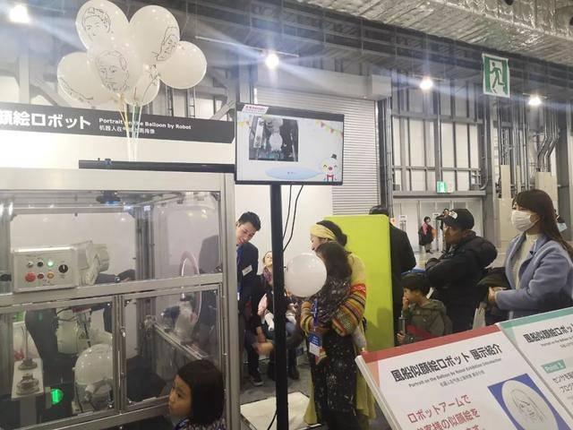 2019日本国际机器人展:差距之下的中国机会?插图(51)