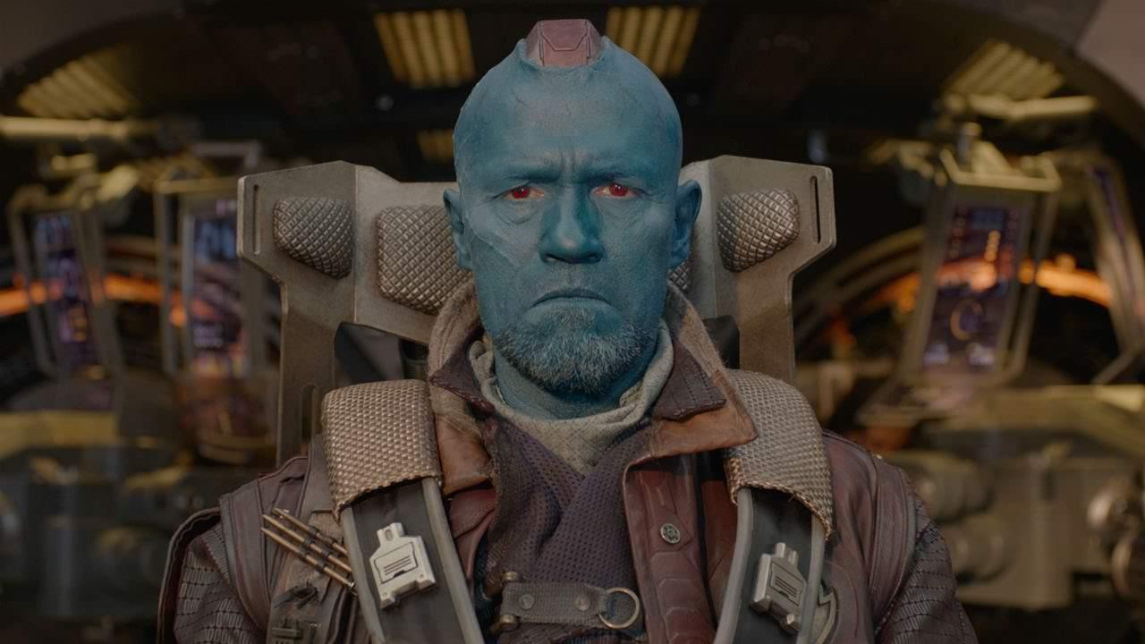 [新聞] 「勇度」麥克魯克談論對於《星際異攻隊2》結局的感想 - HypeSphere
