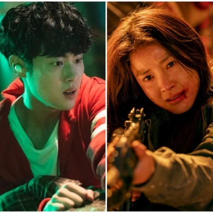 Almost everything's better with zombies. 4 Netflix Original K Dramas To Watch In 2021 From Hellbound Directed By Train To Busan S Yeon Sang Ho To Zombie Horror Spin Off Kingdom Ashin Of The North Starring Jun Ji Hyun South China