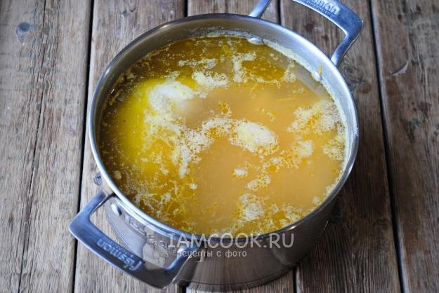 Masak sup.