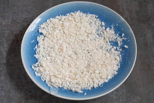 Креветки в панировке — рецепт с фото пошагово. Как ...