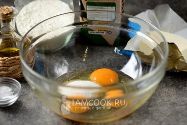 Блины на молоке и сливочном масле — рецепт с фото пошагово ...