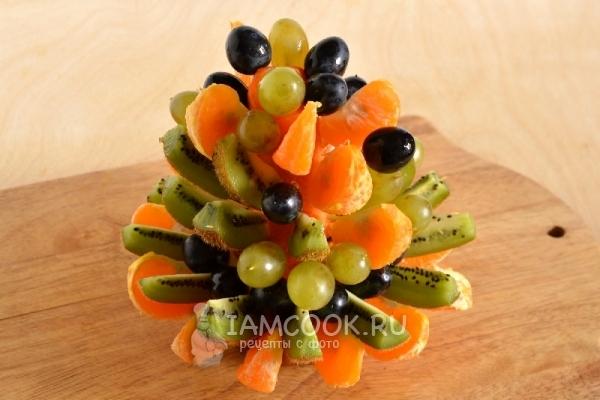 Meyve Noel ağacı