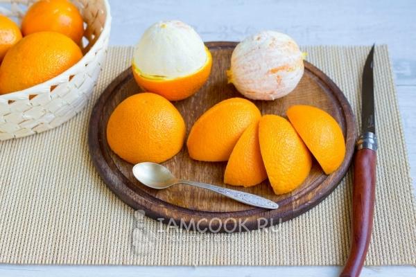 Clean Orange.