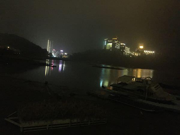 南投三天兩夜  日月潭大飯店、紙火鍋