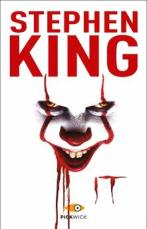 It - Stephen King - copertina