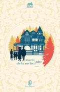 Jalna - Mazo De La Roche - copertina