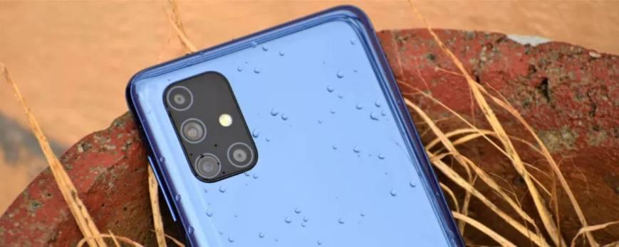 Samsung Galaxy M51 é homologado na Anatel com 'superbateria' - TecMundo