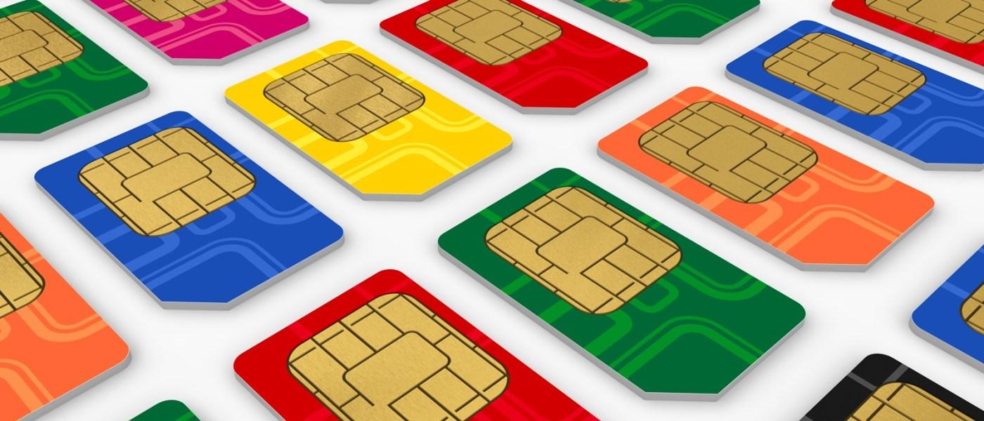 O fim do chip SIM está próximo: GSMA deve anunciar mudanças em ...