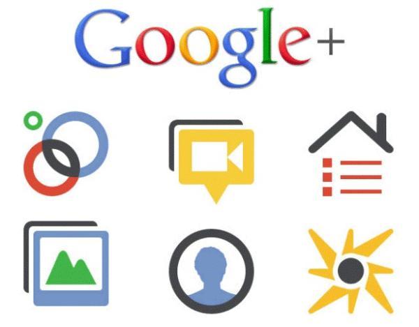 10 razões para migrar para o Google Plus