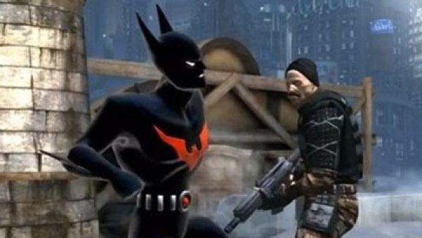Batman: Arkham Origins vai ganhar versão de luta para iOS e Android - Portal Hiperativo