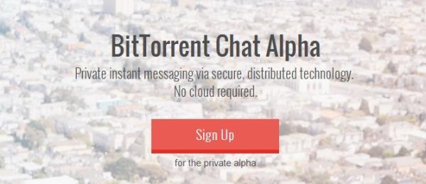 BitTorrent lança serviço de chat à prova de espionagem