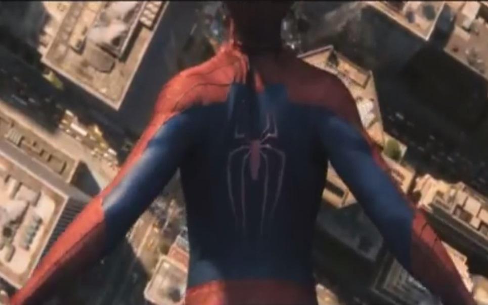 """""""O Espetacular Homem-Aranha: A ameaça de Electro"""" ganha teaser [vídeo]"""