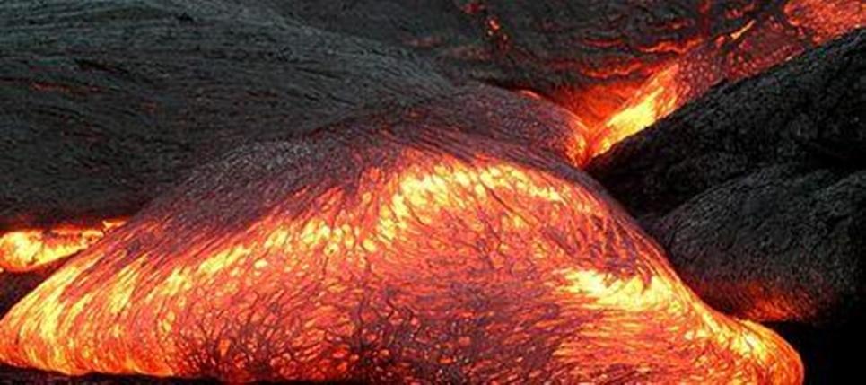 Sonda Messenger confirma a existência de um oceano de lava em Mercúrio
