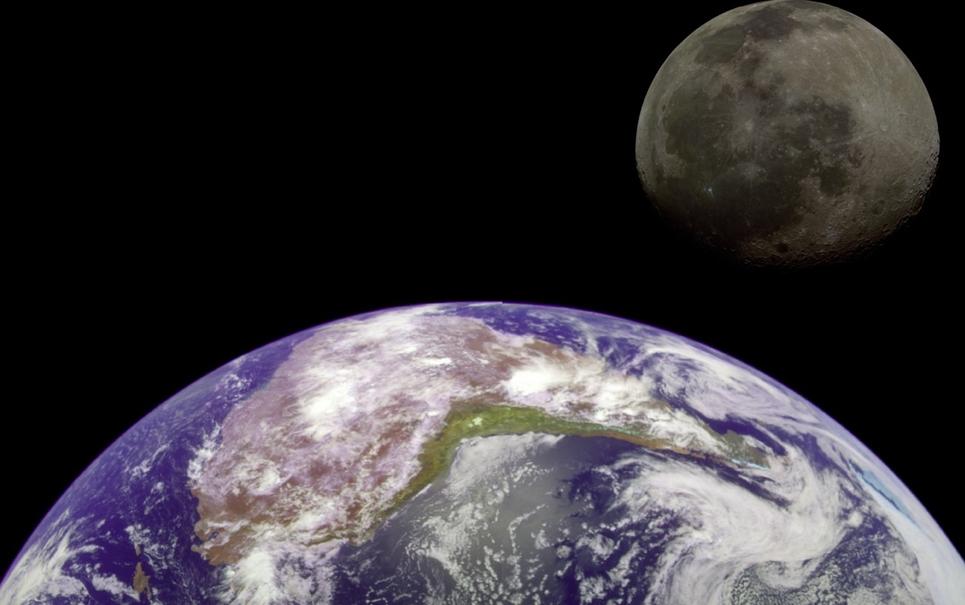 O que aconteceria a nós se a Lua deixasse de existir?