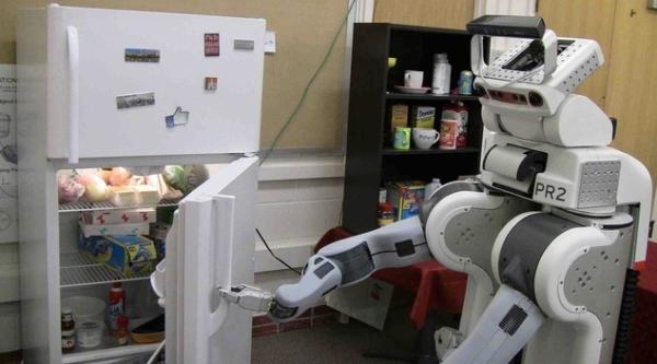 Robôs-mordomos já são uma realidade e podem facilitar sua vida