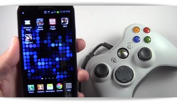 Android: como conectar controles físicos ao seu mobile