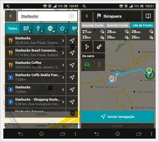 GPS gratuito é lançado pela Oi e funciona com celular de qualquer operadora
