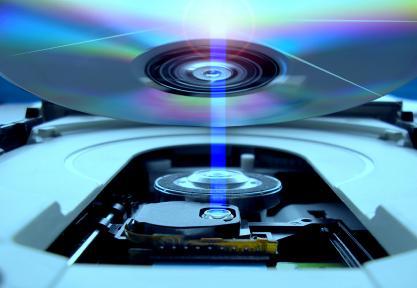 Nova tecnologia de gravação multiplica a capacidade de armazenamento do DVD