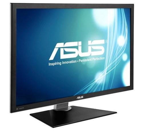 ASUS apresenta a tela 4K mais fina do mundo