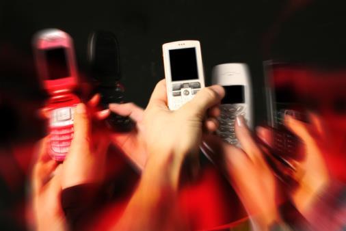 Coreia do Sul quer combater vício dos jovens em smartphones