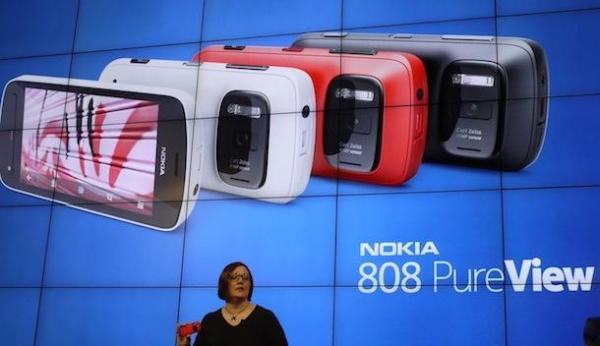 Nova versão do Nokia PureView mantém câmera de 41 MP e traz Windows Phone 8
