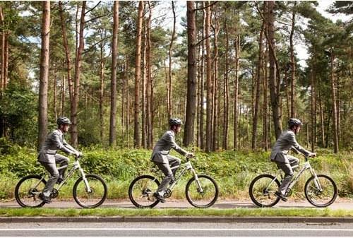 Ciclismo em Whitehill Bordon