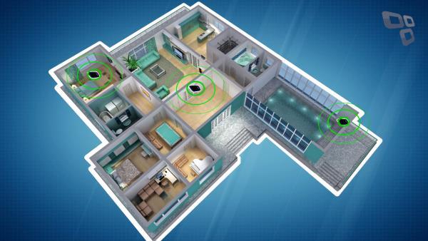 Como ampliar o sinal WiFi para outros cômodos de sua casa? [vídeo]