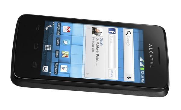 Hands-on: testamos o Idol e o Pixo, novos smartphones da Alcatel