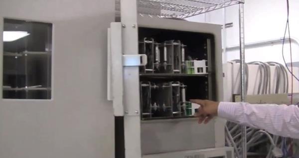 Como são produzidas as baterias de lítio?