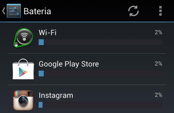 Por que as baterias de muitos celulares não duram mais do que um dia?