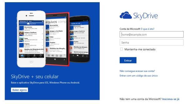 Microsoft perde na justiça o direito sobre o nome SkyDrive