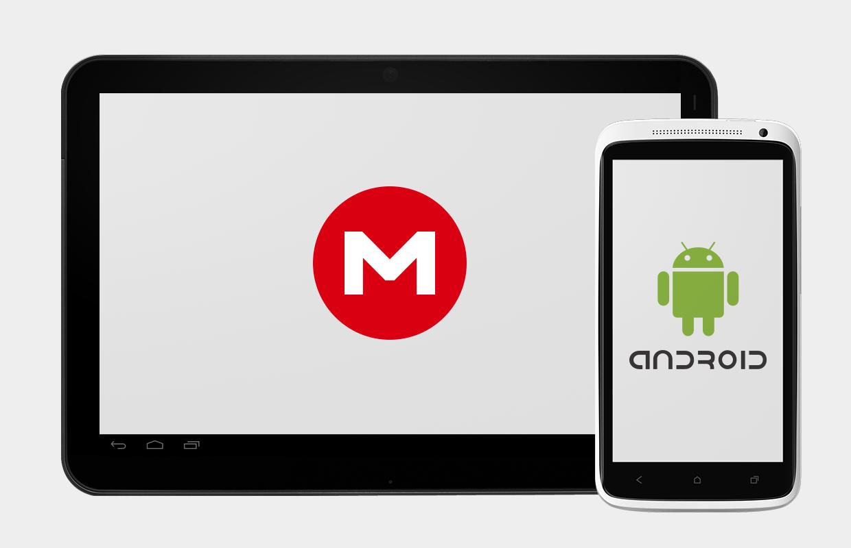 Kim Dotcom lança app do Mega para Android