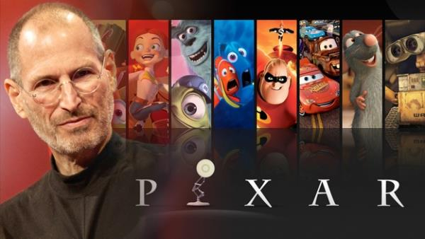 Steve Jobs será homenageado pela Disney
