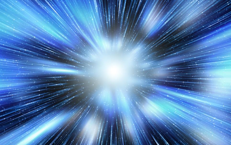 Luz poderia durar bilhões de bilhões de anos no universo