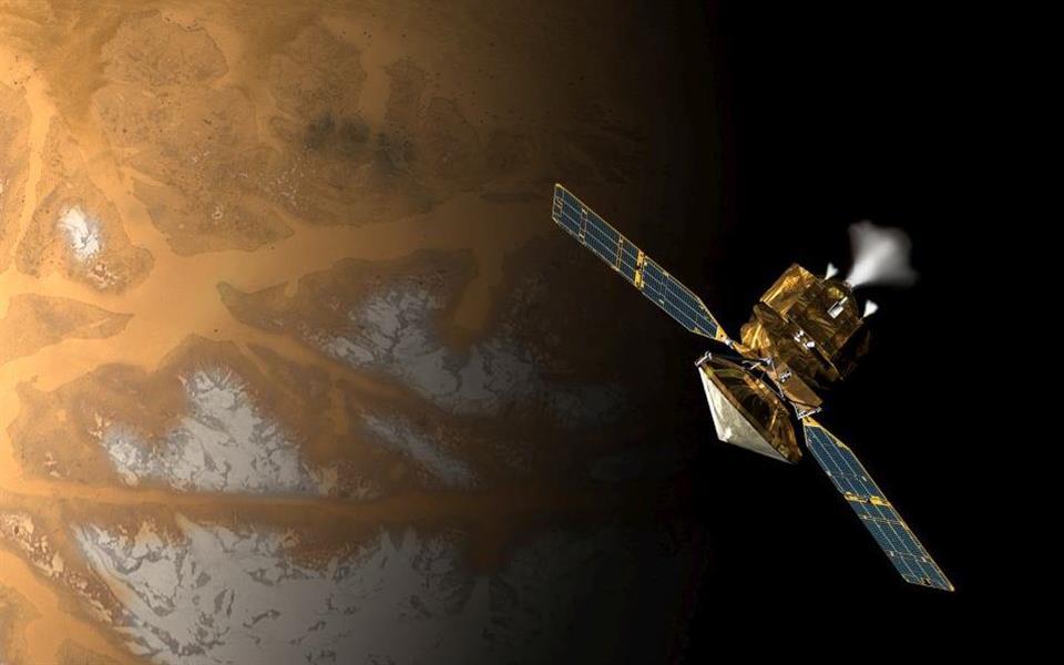 NASA enviará nova sonda a Marte em 2020