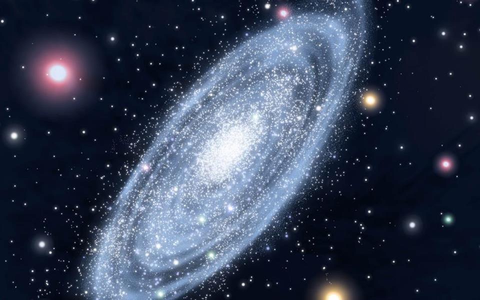 60 bilhões de planetas habitáveis podem estar orbitando a Via Láctea