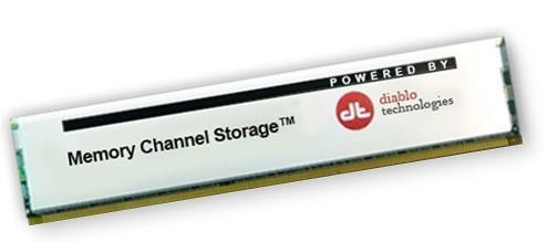 Diabólico: empresa quer colocar terabytes de memória flash no lugar da RAM