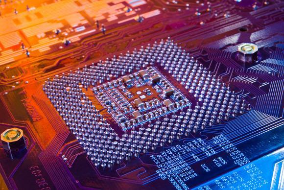Pesquisadores do MIT desenvolvem processador com 110 núcleos