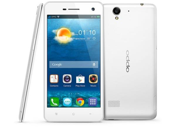 Novo celular chinês Oppo terá tela de 4,7 polegadas e Jelly Bean
