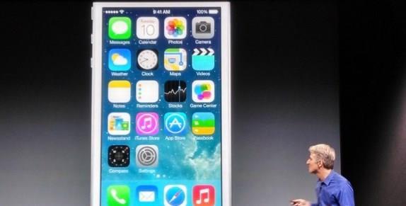 iOS 7 deve ser lançado oficialmente dia 18 de setembro