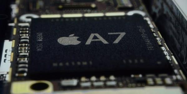 Conheça um pouco mais do A7, o novo processador da Apple